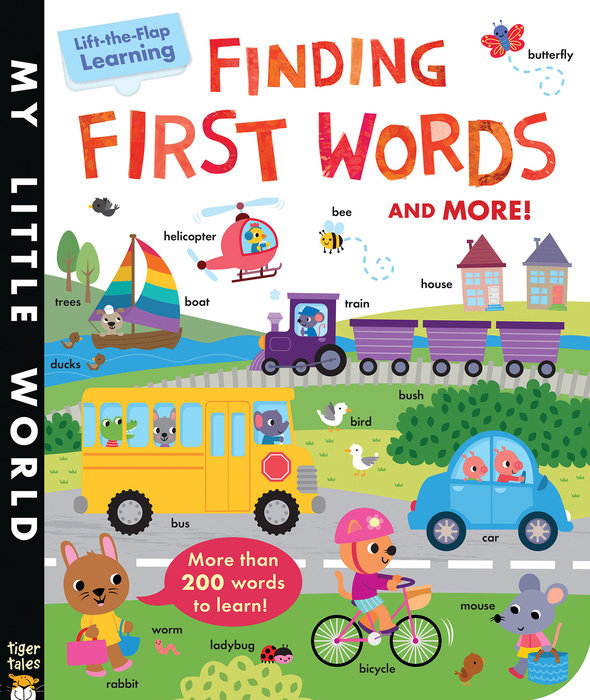 Finding First Words and More!