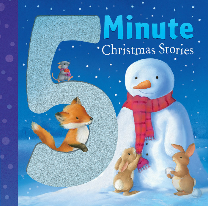 Five Minute Christmas Stories