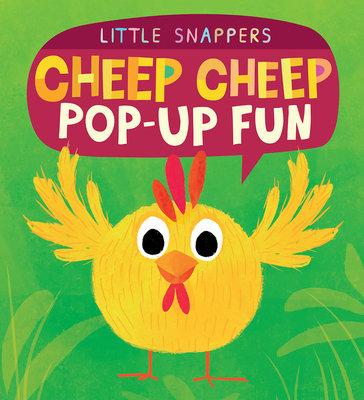 Cheep Cheep Pop-up Fun