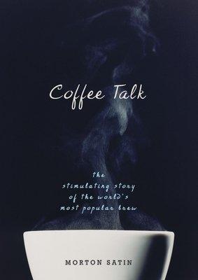 Coffee Talk by Morton Satin