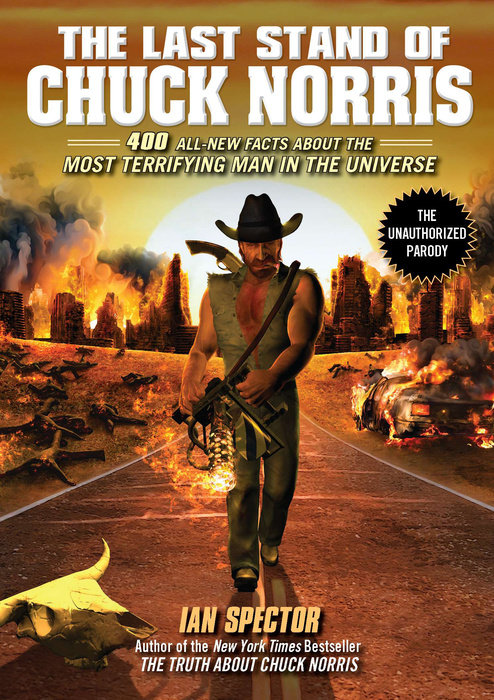 The Last Stand of Chuck Norris