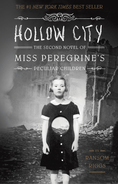 Hollow City (EXP)