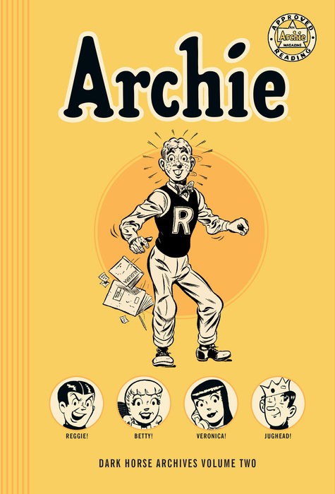Archie Archives Volume 2