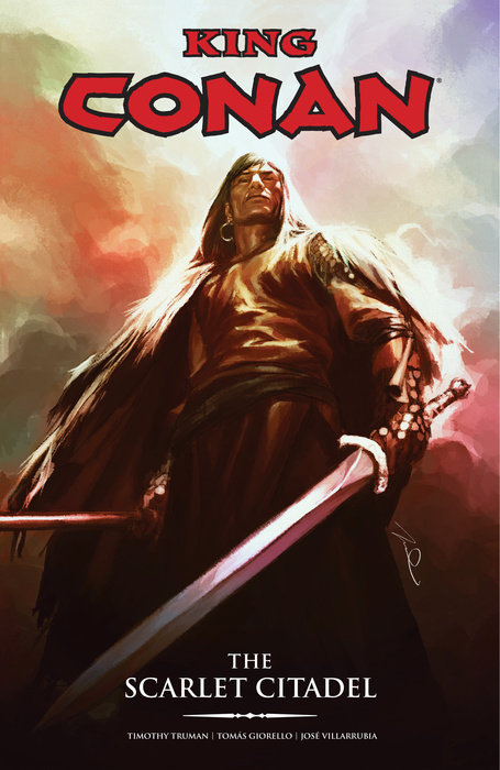 King Conan: The Scarlet Citadel