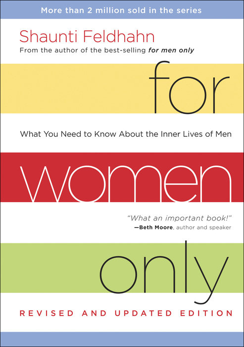 For Women Only, Revised and Updated Edition