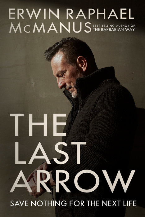 Image result for the last arrow