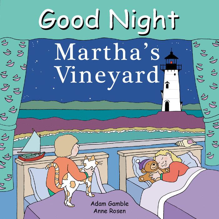 Good Night Martha's Vineyard