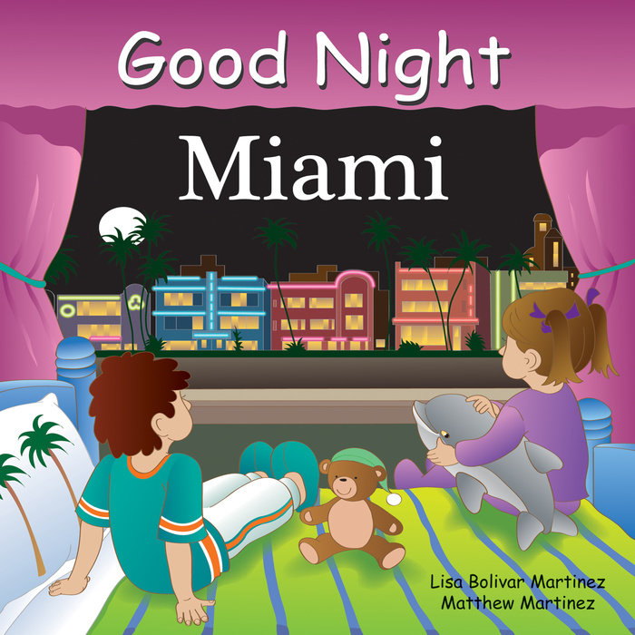 Good Night Miami