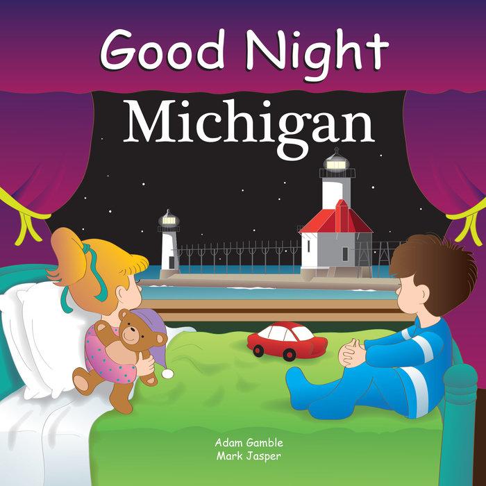 Good Night Michigan