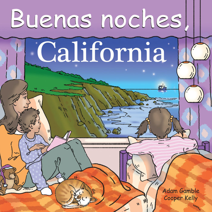 Buenas Noches, California