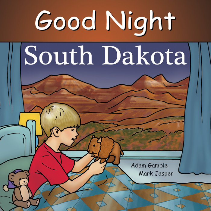 Good Night South Dakota