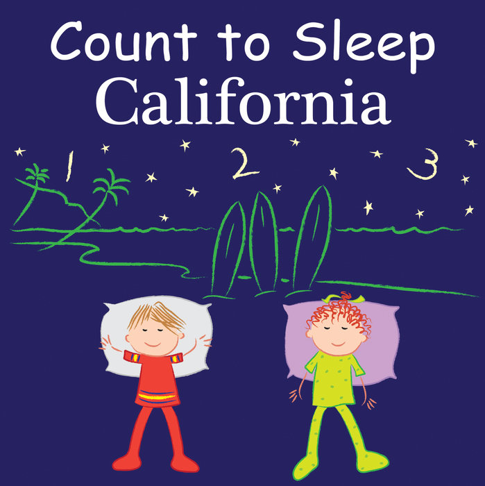 Count To Sleep California