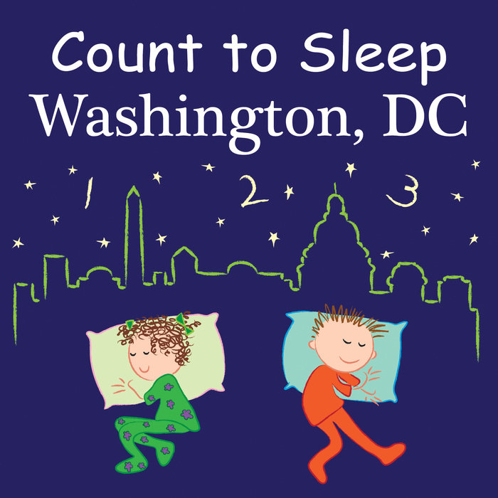 Count to Sleep Washington, DC