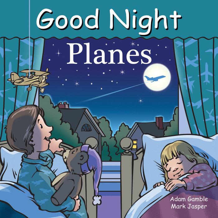Good Night Planes
