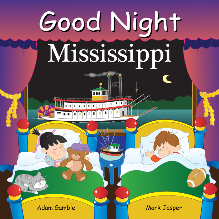 Good Night Mississippi