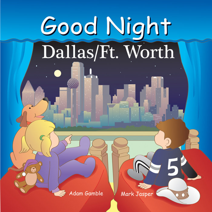 Good Night Dallas/Fort Worth