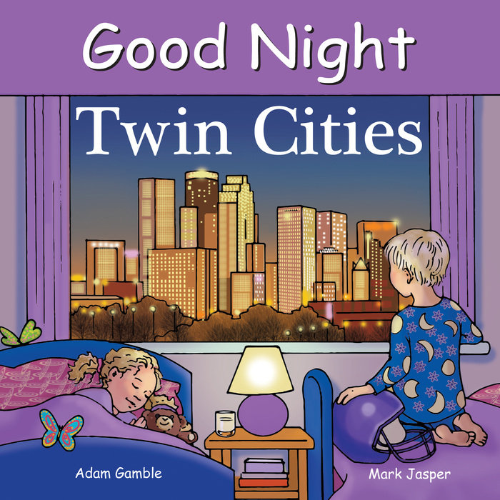 Good Night Twin Cities