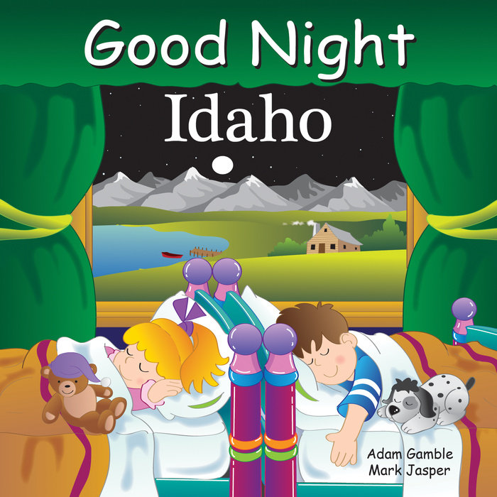 Good Night Idaho
