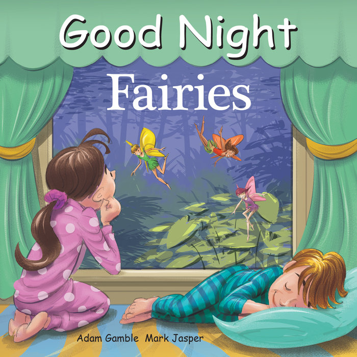 Good Night Fairies