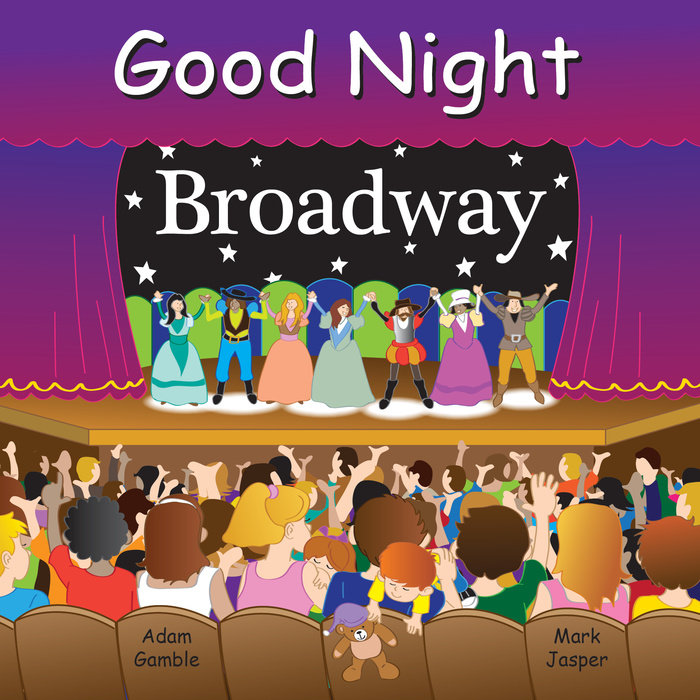 Good Night Broadway