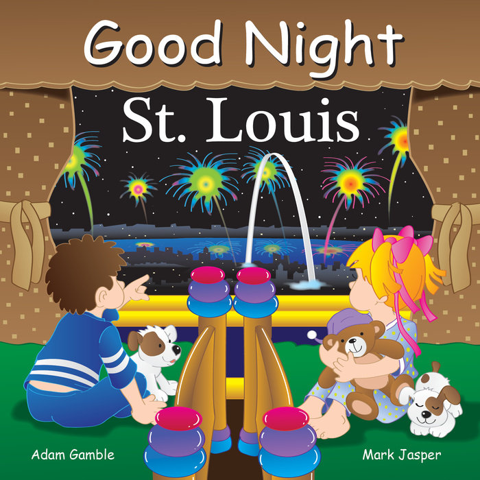 Good Night St Louis