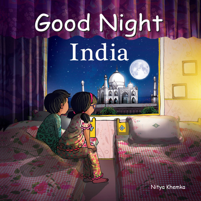 Good Night India