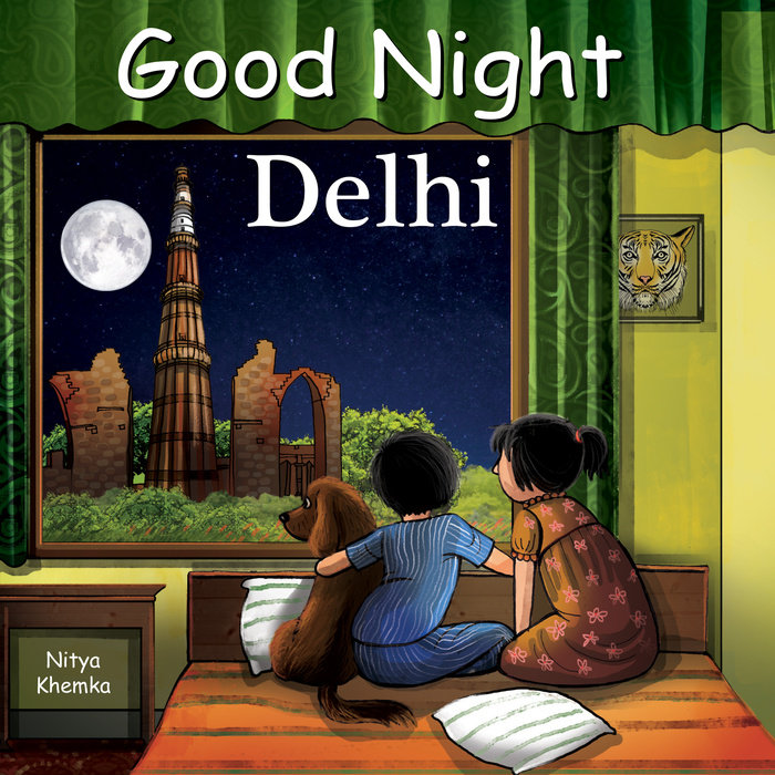 Good Night Delhi