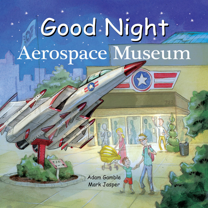 Good Night Aerospace Museum