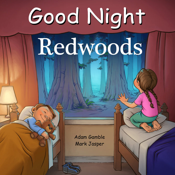 Good Night Redwoods