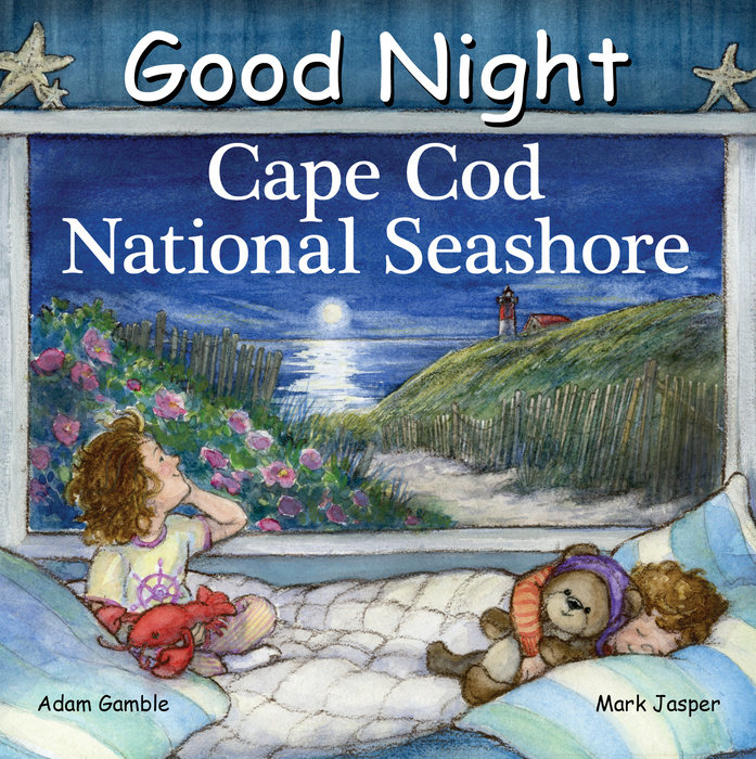 Good Night Cape Cod National Seashore