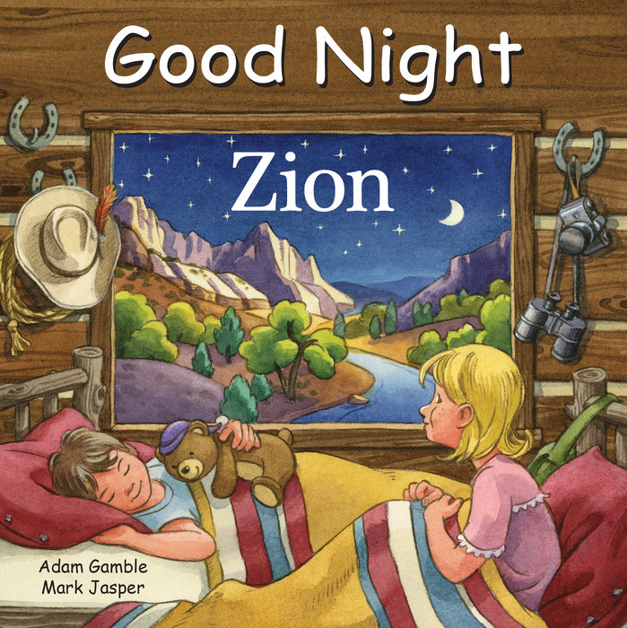 Good Night Zion