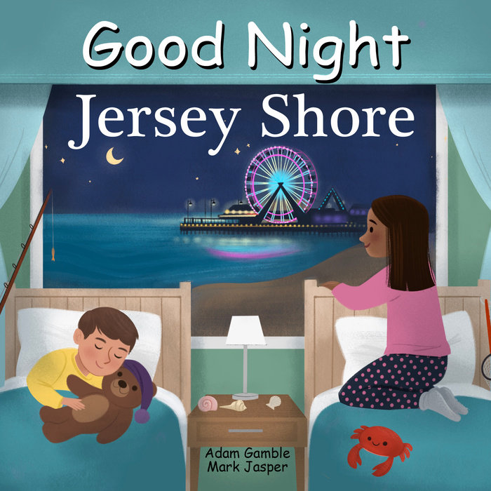 Good Night Jersey Shore