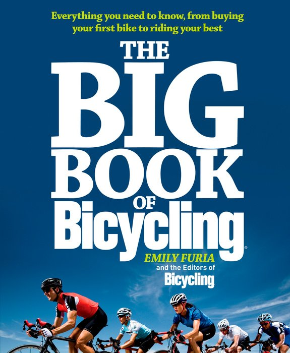 The Big Book of Bicycling