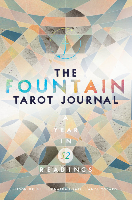 The Fountain Tarot Journal