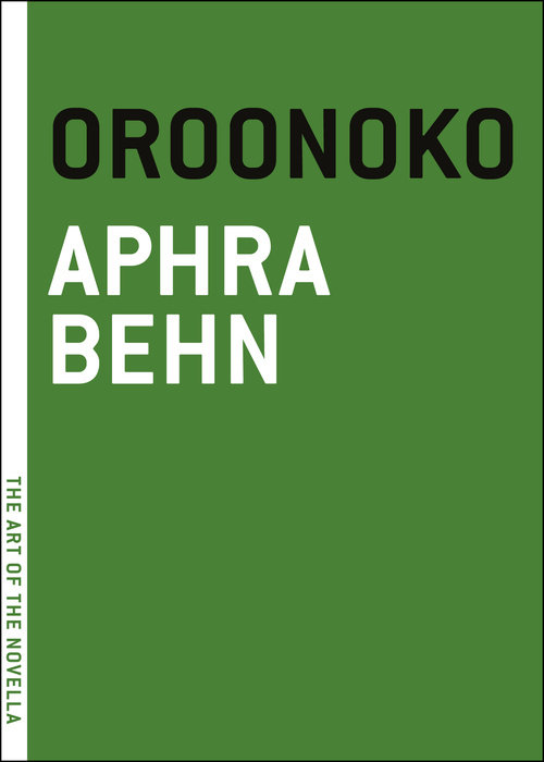 an analysis of oroonoko by aphra behn essay Quiz & worksheet - oroonoko by aphra behn quiz 'oroonoko' by aphra behn: summary, characters, themes & analysis go to essay basics in ap english.