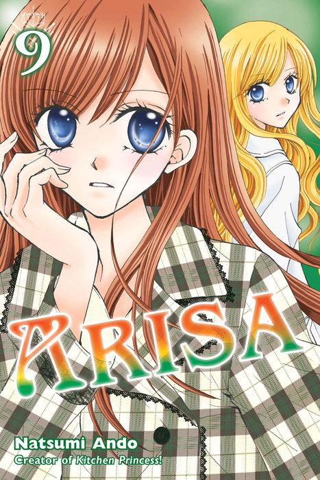 Arisa 9