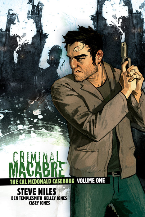 Criminal Macabre: The Cal McDonald Casebook Volume 1