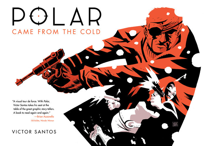 Polar: Came From the Cold