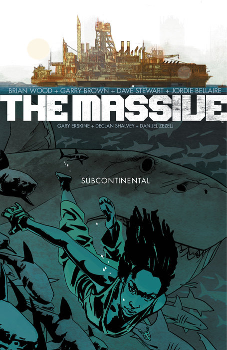 The Massive Volume 2: The Subcontinental