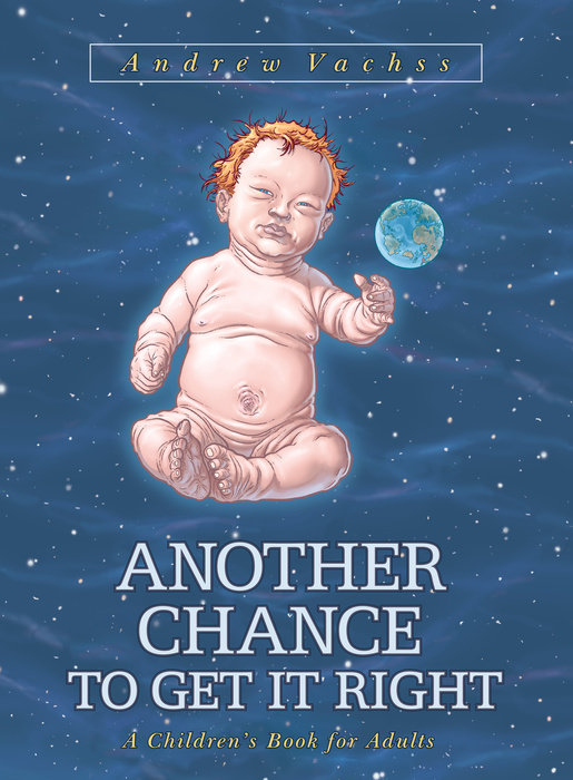 Another Chance to Get It Right  (3rd ed.) (bookstore cover)