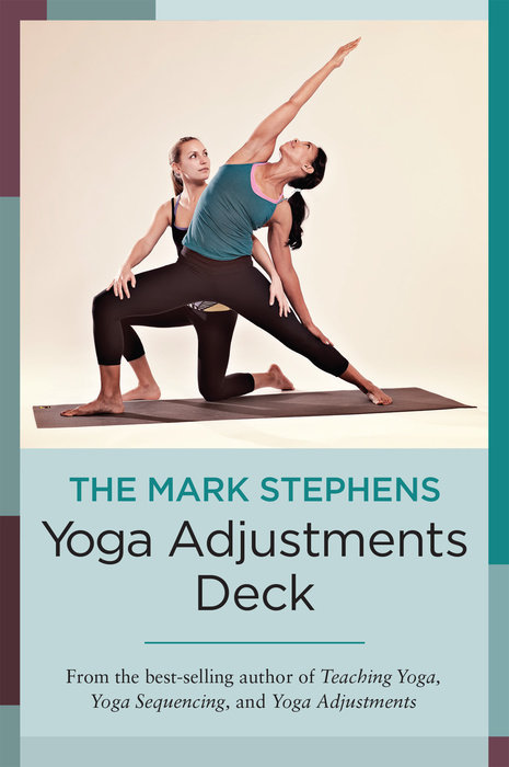 The Mark Stephens Yoga Adjustments Deck
