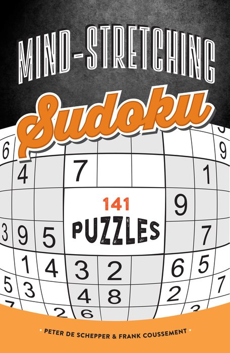 Mind-Stretching Sudoku