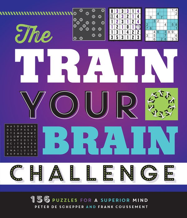 The Train Your Brain Challenge