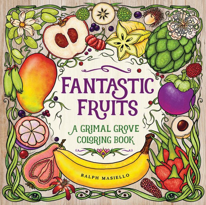 Fantastic Fruits