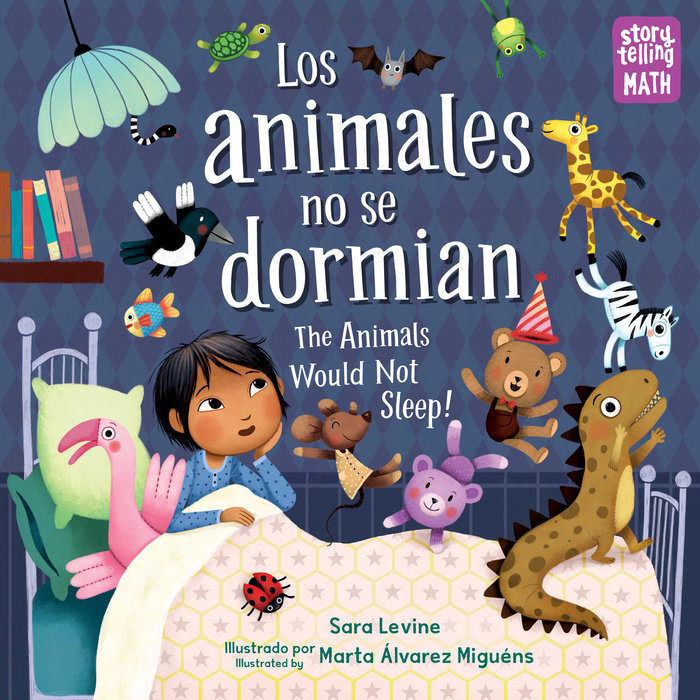 Los animales no se dormian/The Animals Would Not Sleep