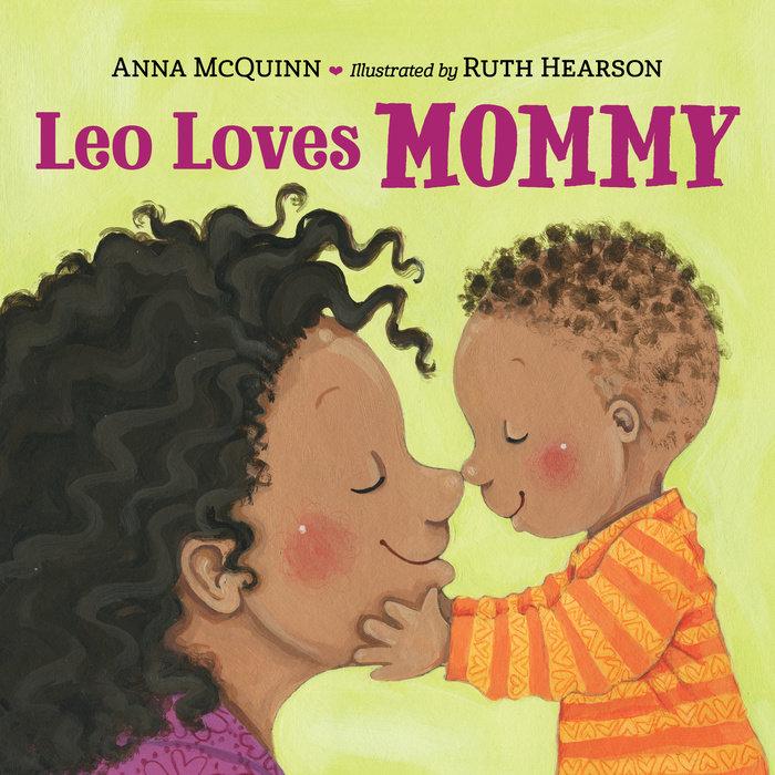Leo Loves Mommy