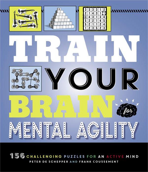 Train Your Brain: Mental Agility