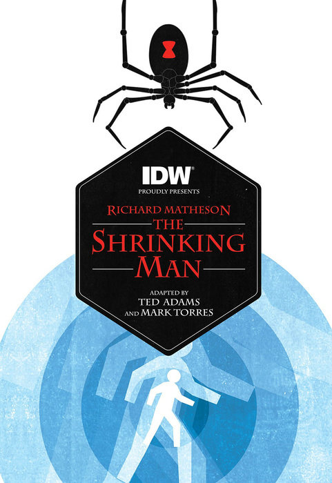 The Shrinking Man (Richard Matheson's the Shrinking Man)