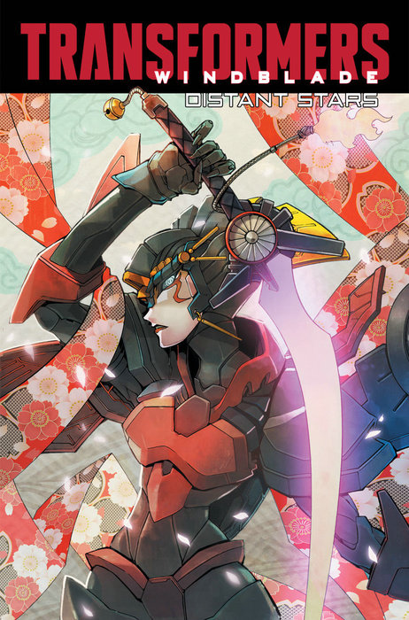 Transformers: Windblade - Distant Stars