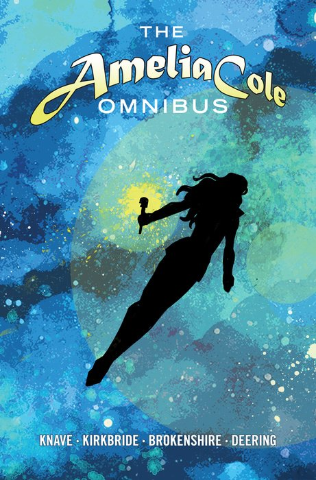 Amelia Cole Omnibus